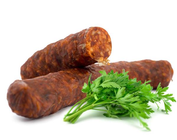 kamloops catering, Gary's European Sausage