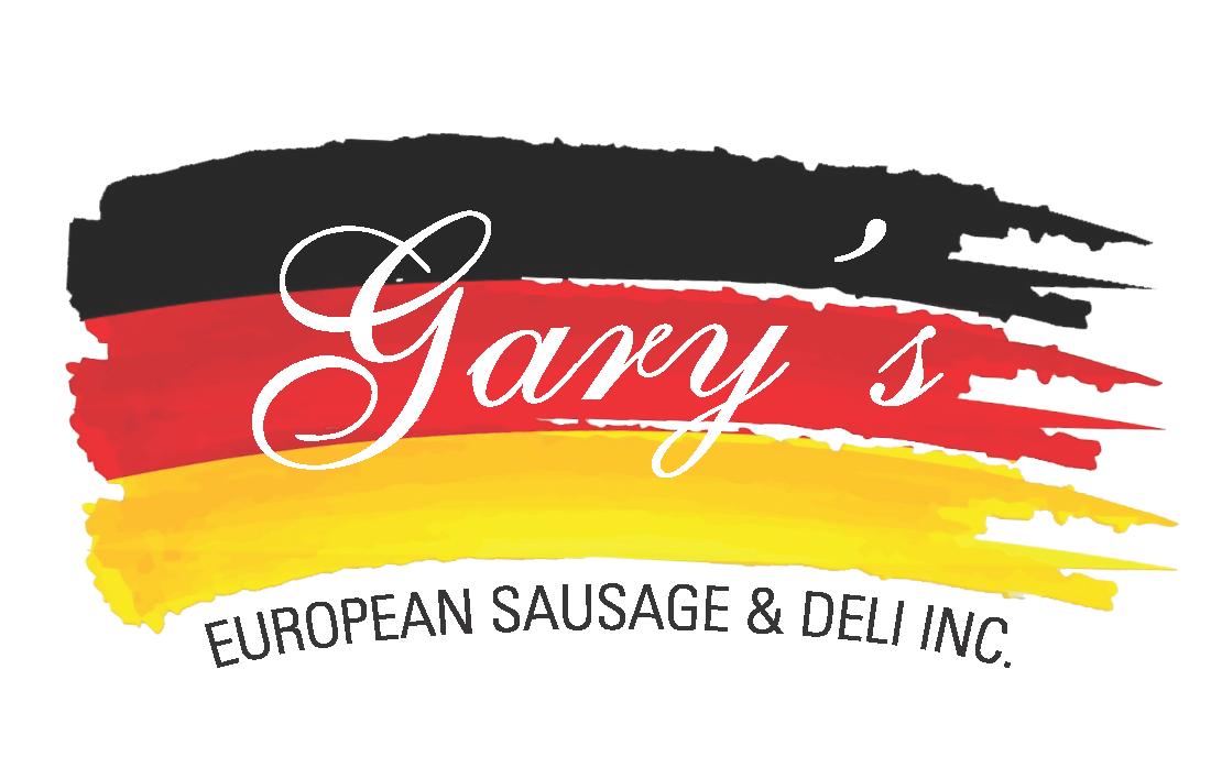 Gary's European Sausages