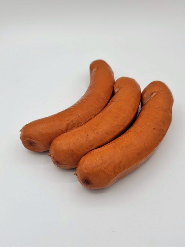 Gary's Cheese Knackers Sausage (indiv)