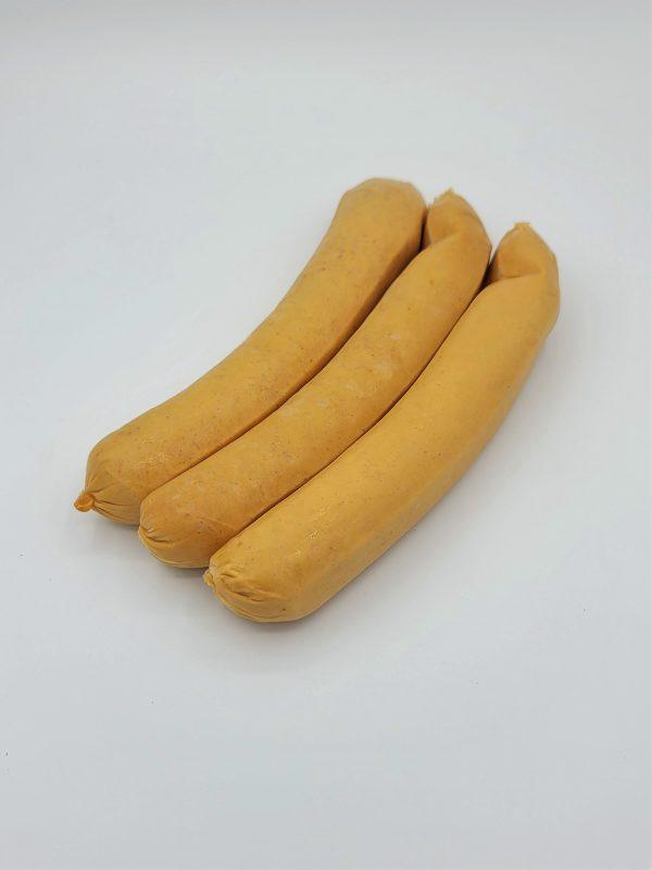 Gary's Currywurst Sausage (indiv)