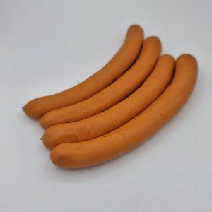 euro sausage