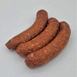 Gary's Mennonite Farmer's Sausage (indiv)