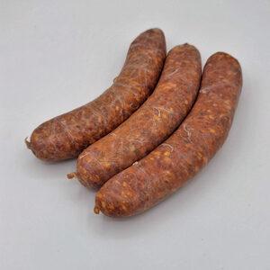 Gary's Italian Bratwurst Sausage (indiv)